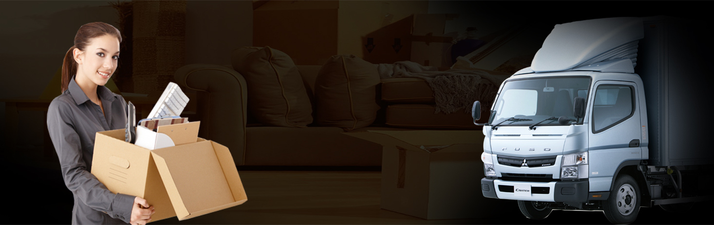 Gati Packers And Movers Thane